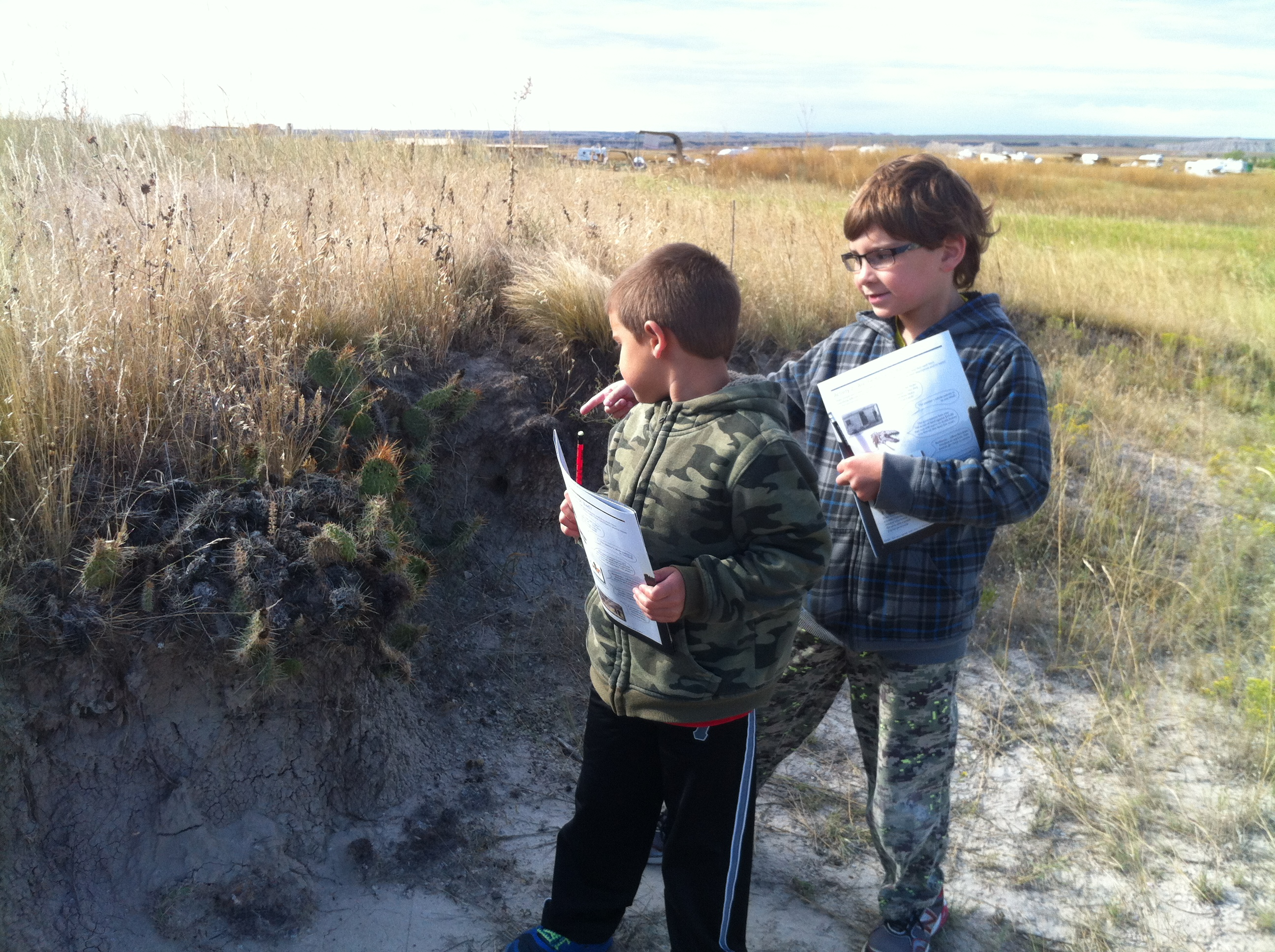 How to Homeschool With Our National & State Parks